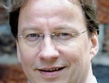 Rochester Celebrity Organ Recital Series (RCORS): Arvid Gast