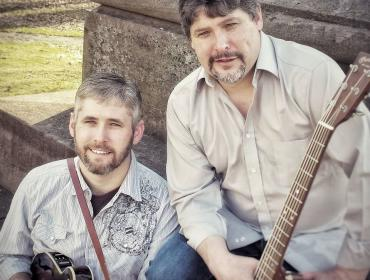 Music on the Lawn with Ayers Brothers Band