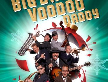 Big Bad Voodoo Daddy's Wild and Swingin' Holiday Party