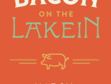 6th Annual Bacon on the Lakein on Cayuga Lake Wine Trail