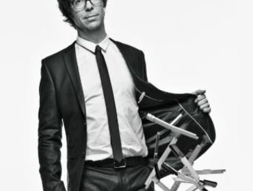 Special Performance: Ben Folds with Rochester Philharmonic Orchestra