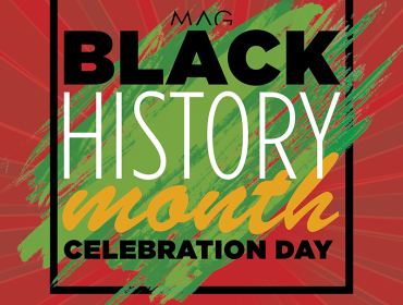 Black History Month Celebration Day