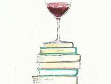 Read Between the Wines Book Club At Via Girasole Wine Bar