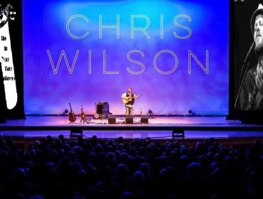 An Intimate Evening With Chris Wilson