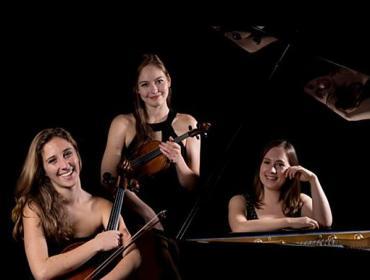 Live from Hochstein – Callisto Trio