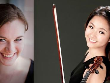 Live from Hochstein - String Fantasies: Early 20th-Century Duos for Violin and Cello