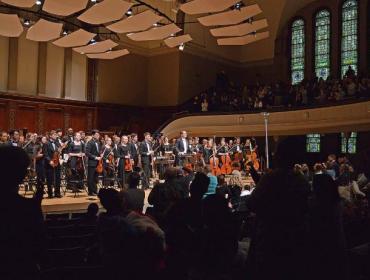 Centennial Celebration Concert