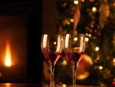 Lake Ontario Wine Trail's Christmas Around the World