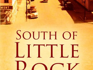 George Rollie Adams: South of Little Rock Reading
