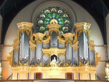 Eastman Organists' Community Concert