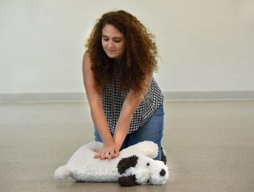 Teen Pet First Aid & CPR