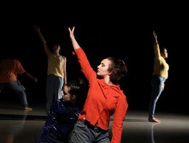 DANCE/Strasser