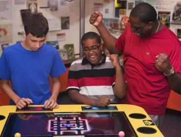 World Video Game Hall of Fame Celebration Weekend