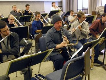 Eastman Jazz Ensemble / Eastman New Jazz Ensemble