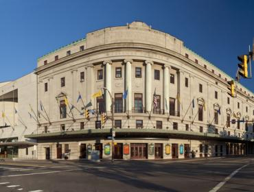 Eastman Opera Theatre: Mozart's Don Giovanni