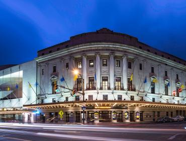 Eastman School Symphony Orchestra and Eastman Philharmonia