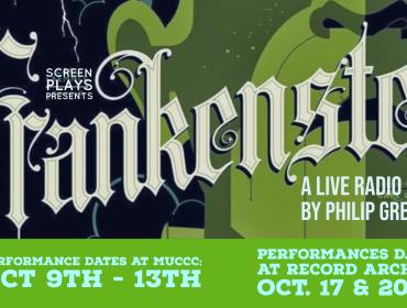 Frankenstein After Fringe