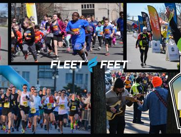 Rochester Flower City Half Marathon & 5K