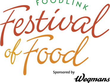 Foodlink's Festival of Food