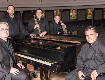 Hochstein at High Falls: Fiesta with Mambo Kings