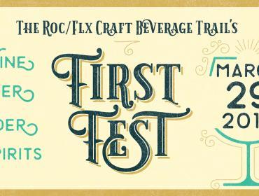 ROC/FLX Craft Beverage Trail First Fest