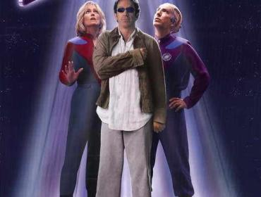 Galaxy Quest at Milestone Movies