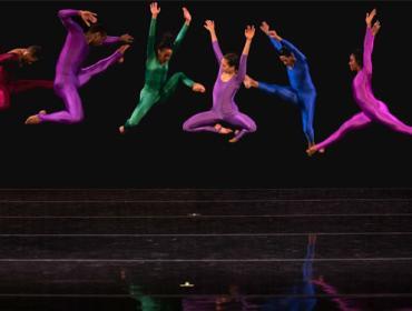 Garth Fagan Dance