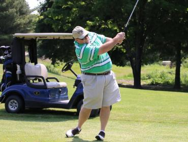 YMCA On Course for a Cause