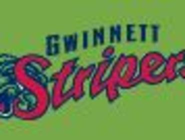 Red Wings vs Gwinnett Braves
