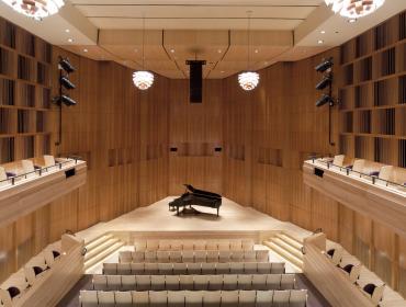 Graduate Chamber Music Seminar