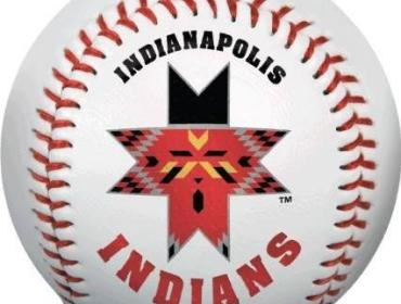 Red Wings vs Indianapolis Indians