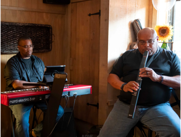Live Music with Jimmie Highsmith Jr.   at Via Girasole Wine Bar  Saturday, December 14, 7:30-9:30pm
