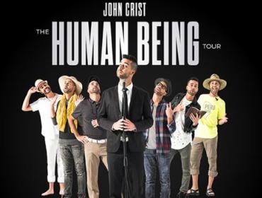 John Crist: The Human Being Tour