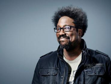 The W. Kamau Bell Curve: Ending Racism in About an Hour