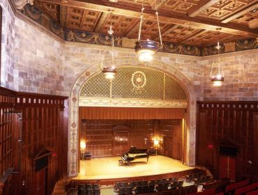 LINKS Scholarship Concert