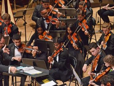 Live from Hochstein – Rochester Philharmonic Orchestra