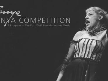 Lotte Lenya Competition