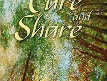 Alumni Actor, Artist, & Author Series: Love, Care and Share