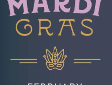 18th Annual Mardi Gras on Cayuga Lake Wine Trai