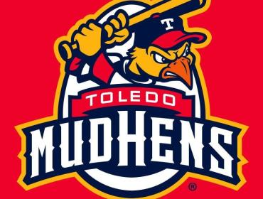 Red Wings vs Toledo Mud Hens