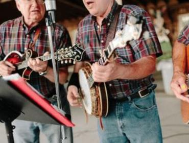Music on the Lawn with Grand Canyon Rescue