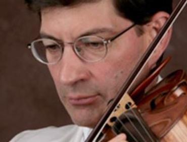 String Department Guest Recital - Paul Kantor, violin