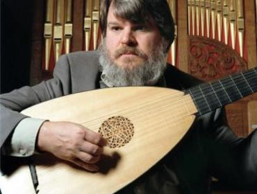 Collegium Musicum: Paul O'Dette, director