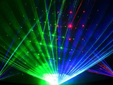 Pink Floyd Laser