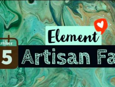 Element Artisan Fair