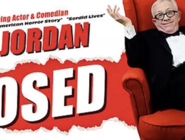 Leslie Jordan: Exposed