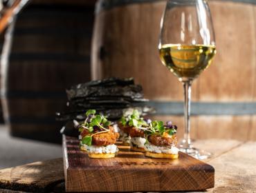 Seneca Lake Wine Trail Global Eats & Local Wine