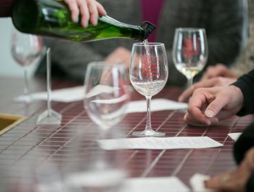 Seneca Lake Wine Trail Spring Wine & Cheese Weekend
