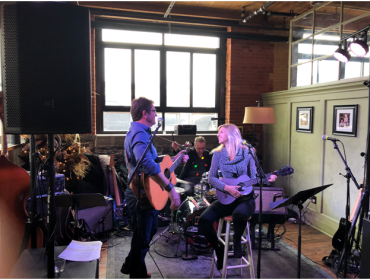 Live Music with South of Sanity at Via Girasole Wine Bar