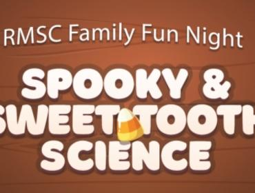 Family Fun Night: Tricks & Treats